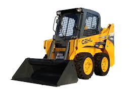 new gehl r105 skid loader king machinery