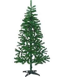 buy argos value range green christmas tree 6ft at argos co uk