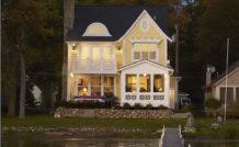 narrow lot lake house plans narrow lot house plans home office in