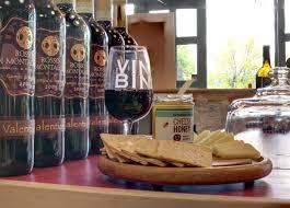 cuisine et vin de hors serie the vin bin