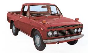 classic toyota truck the history of the toyota truck