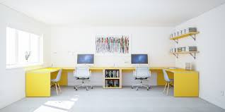 Home Office Shelving by Custom Made To Measure Office Fit Out Bespoke Home Office Desk