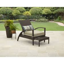 Patio Lounge Furniture by Outdoor Chaise Lounge Chairs Clearance
