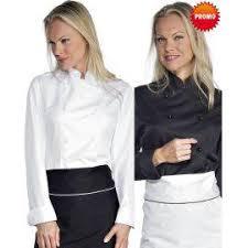 blouse de cuisine femme veste de cuisine femme bga vêtements bga vêtements