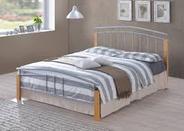 Where Can I Buy A Cheap Bed Frame Wooden And Metal Bed Frame