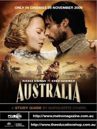 australia movie study guide leisure