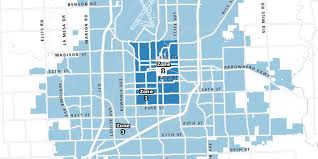Sioux Falls Map Snow Alert Plow Schedule For Sioux Falls