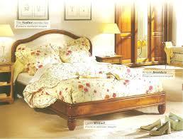 chambre en merisier renovation chambre en merisier le lit vous avez relookac un