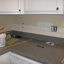 chic gray brown colors ceramics tiles kitchen backsplashes come
