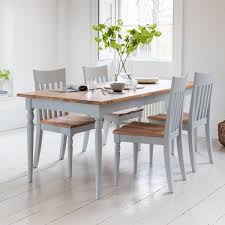 Grey Dining Table Chairs Luxury Oak Dining Table Rustic Oak Furniture Modish Living
