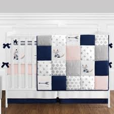 woodland animals baby bedding country baby bedding country crib bedding sets