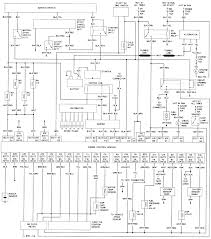 1989 toyota pickup oxygen sensor wiring diagram harness converter