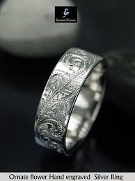 how to engrave a ring best 25 engraved rings ideas on simple rings simple