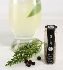 Bathtub Gin Reviews Citrus Gin Making Spices Bootleg Botanicals
