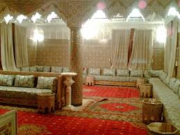 morrocan themed room moroccan style home decorating colorful and