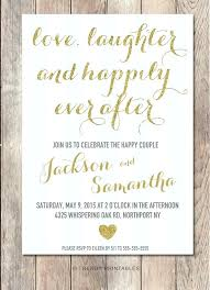 after the wedding party invitations cheap wedding reception invitations meichu2017 me