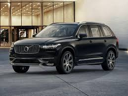 volvo msrp 2017 volvo xc90 deals prices incentives u0026 leases overview