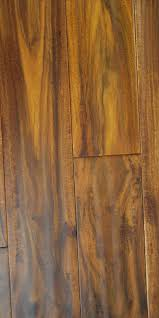 Natural Acacia Wood Flooring Wholesale Wood Floor Warehouse Hand Scraped Hard Wood Floors