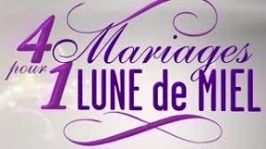 quatre mariages pour une lune de miel replay replay tv archives page 122 sur 200 webtv