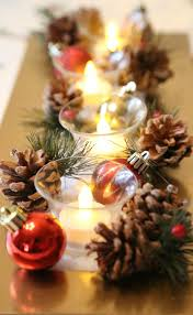 Christmas Centerpieces Diy by Diy Upcycled Christmas Centerpiece
