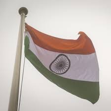 The Flag Of India Republic Day Celebrations 2016 Jan 26 U2013 Flag Hoisting Ceremony