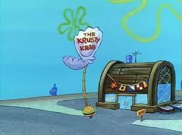 why didn u0027t plankton go straight to the chum bucket spongebob