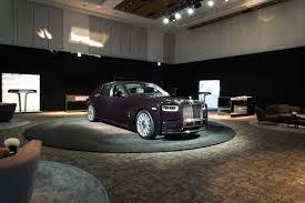 Rolls Royce Phantom Interior Features A Second Renaissance The Eighth Generation Rolls Royce Phantom