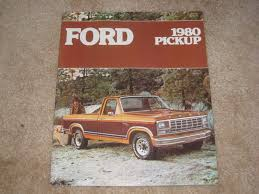 Vintage Ford F100 Truck Parts - ford f 100 questions 1980 f 100 picture and box cargurus