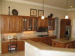 walnut travertine backsplash kitchen terrific kitchen design ideas with white kitchen aid