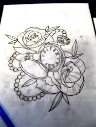 view source image drawings pinterest pocket watch tattoo
