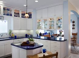 Kitchen Cabinet Glass White Shaker Cabinets With Top Cabinets Glass Doors Google
