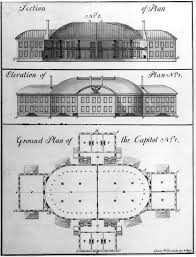 bright inspiration building plan elevation and section 13 civil