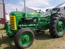 oliver tractors and parts oliver pinterest tractor and