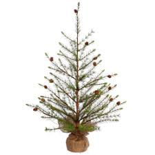 artificial alpine trees santa s quarters