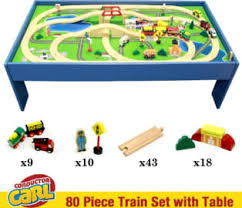 Melissa And Doug Train Table Top 10 Train Tables Of 2017 Review