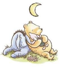 free printouts illustrations original winnie pooh