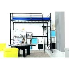 lit mezzanine canape lit mezzanine 2 places gain de place pas pour cool canape with but