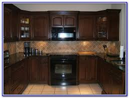 granite color with natural cherry cabinets painting home