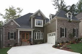 new home exterior color schemes exterior paint color schemes