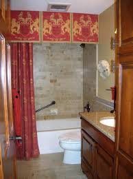 Valance For Bathroom Shower Curtain With Valance
