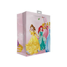 large gift bags disney princess large gift bag angel wholesale