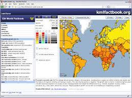 Google World Map 3d by Kmlfactbook Org Help U0026 About