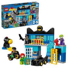 lego duplo 10842 batman batcave challenge lego batman