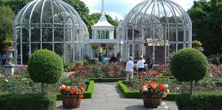 Botanical Garden Birmingham Birmingham Botanical Gardens American Gardens Association