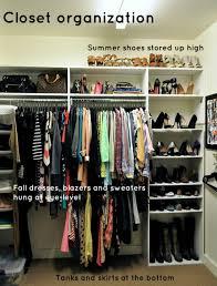 organizing closets interior inspiring closet organizing ideas with shoe and purse