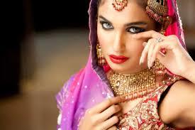 Bridal Famous Bridal Salon In Lahore Cosmo Beauty Salon