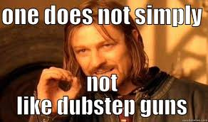 one does not simply memes quickmeme