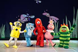 Yo Gabba Gabba Images by Yo Gabba Gabba U0027 Makes Live Tower Theater Stop In Philadelphia