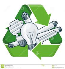 fluorescent lights disposing of fluorescent lights recycling of