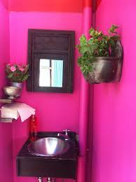 Bathroom Paint Designs Best 25 Hot Pink Bathrooms Ideas On Pinterest Hot Pink Decor